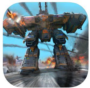 Thisisgame Thailand :: B o T Battle of Titans สงครามหุ่นจักรกลถล่มโลก