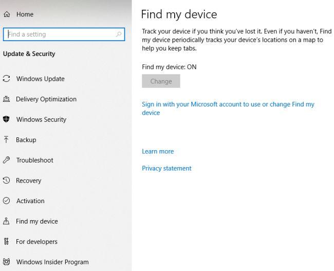 7 สิ่งควรทำในการตั้งค่า Windows 10 หลังติดตั้ง 18