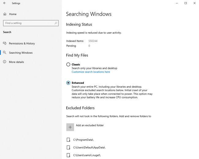 7 สิ่งควรทำในการตั้งค่า Windows 10 หลังติดตั้ง 19