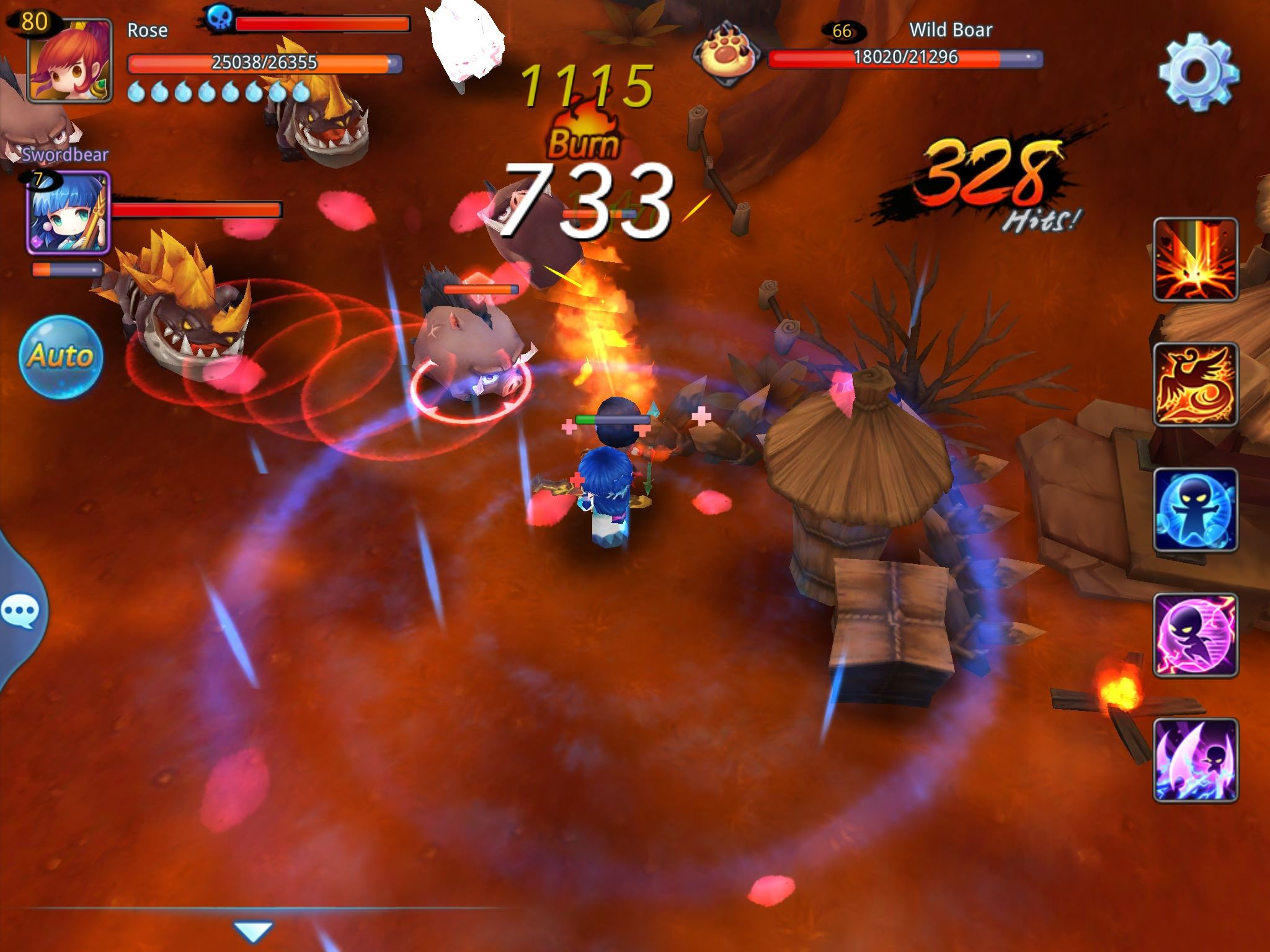 Tome of the sun apk android
