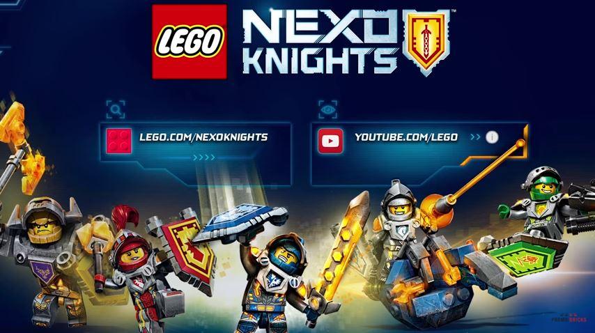 Thisisgame Thailand :: LEGO® NEXO KNIGHTS™ : MERLOK 2 0