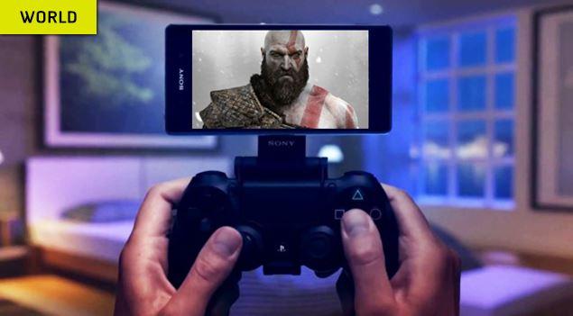 Sony เตรียมขนอย่างน้อย 5 เกมดัง PlayStation ลงมือถือ มี.ค 2018